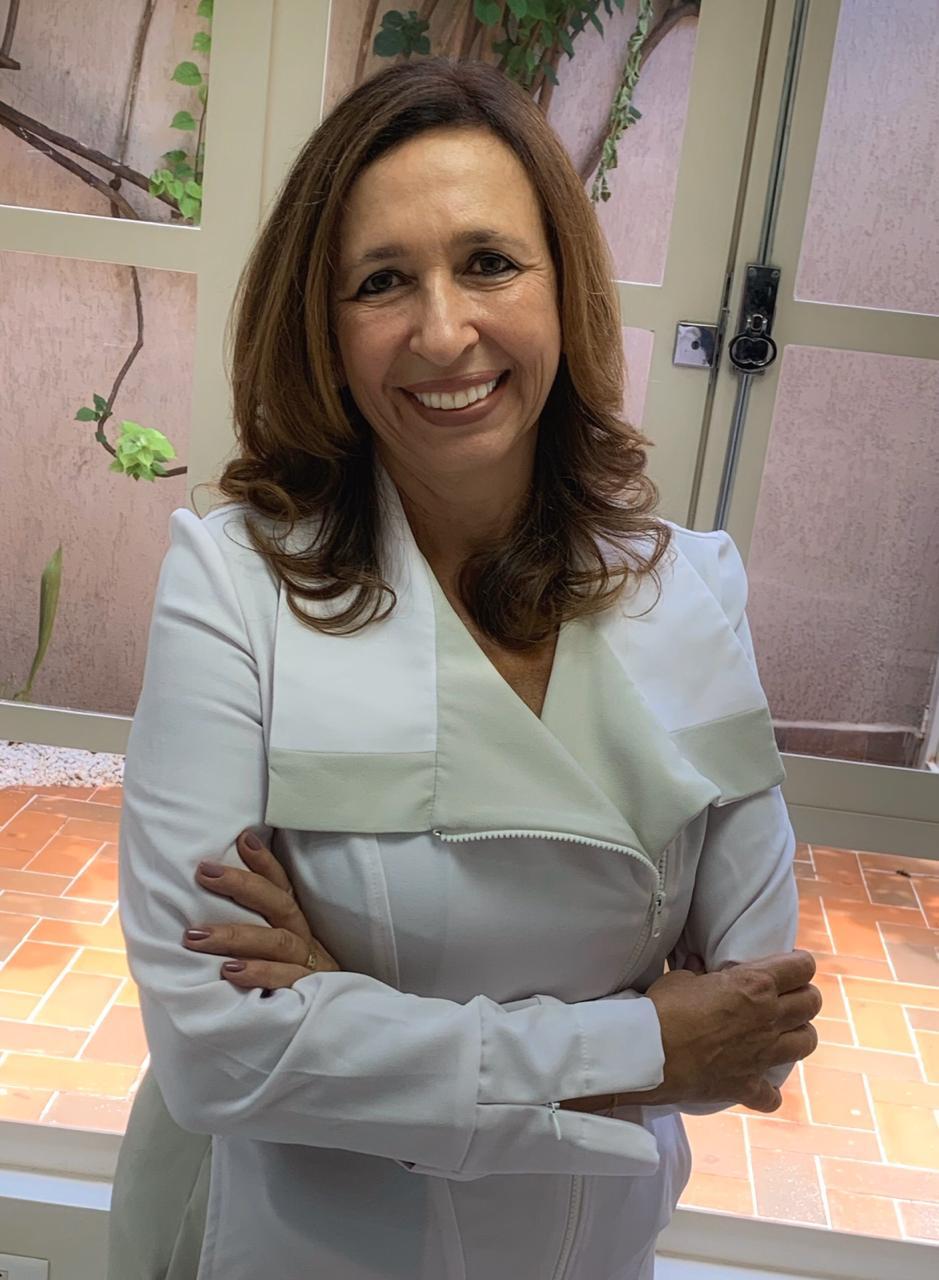 Miriam L. L. Baldin
